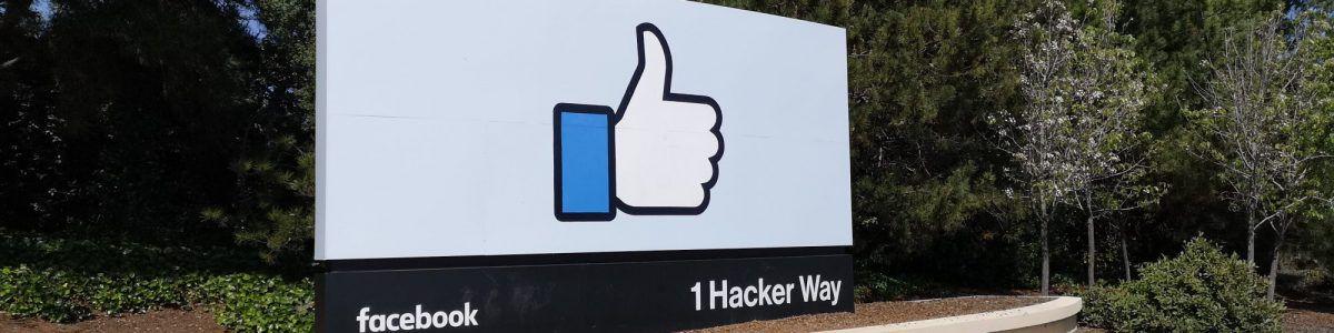 Visitámos a sede do Facebook na Califórnia, mas pediram-nos