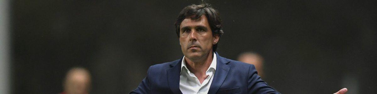 53a7058e2512b Treinador do Marítimo aposta tudo na vitória para poder lutar pelo quinto  lugar – Observador