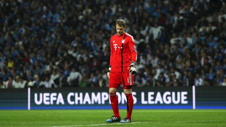 Manuel Neuer incluído em lista de 28 pré-convocados da Alemanha – Observador bfbc55bf945d5