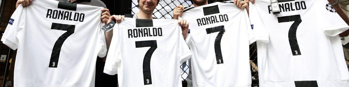 89ec3136e Ronaldo ainda não foi apresentado oficialmente