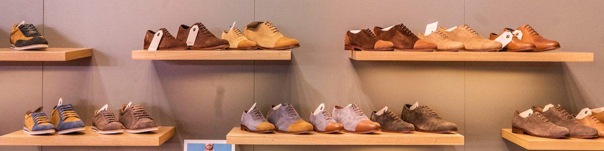 25baad506 Sapatos portugueses combinam inovação e sustentabilidade em Milão –  Observador