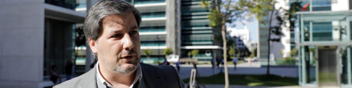 bd2de7d94a William e Patrício processam Bruno de Carvalho por difamação – Observador