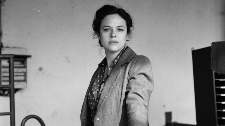 """Catarina Wallenstein: """"Não me apetece fazer de mulher"""