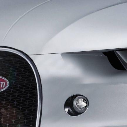 Bugatti diz que não vai ter SUV e explica porquê – Observador