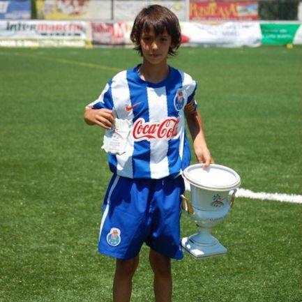 FC Porto otrzyma pieniądze za transfer Joao Felixa