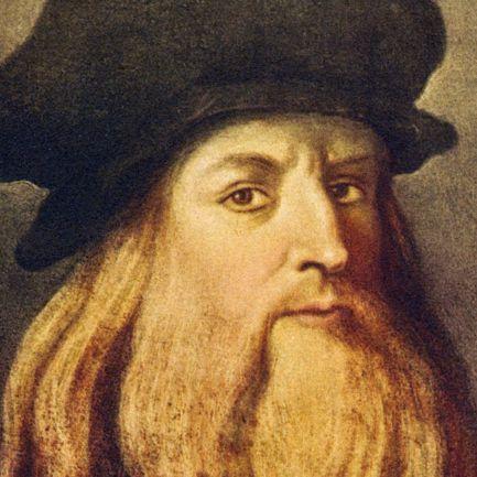 Entre o génio e o fiasco: a vida íntima de Leonardo Da Vinci e a influência nas suas obras