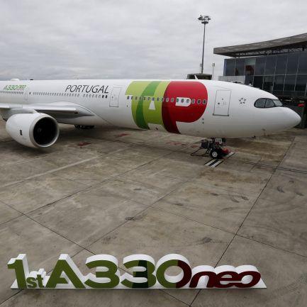 Airbus admite falha técnica em novos aviões da TAP onde têm sido registados maus cheiros e enjoos