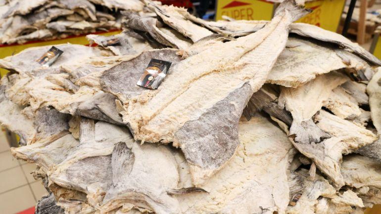Industriais do bacalhau pedem ajuda a empresas de distribuição e ...