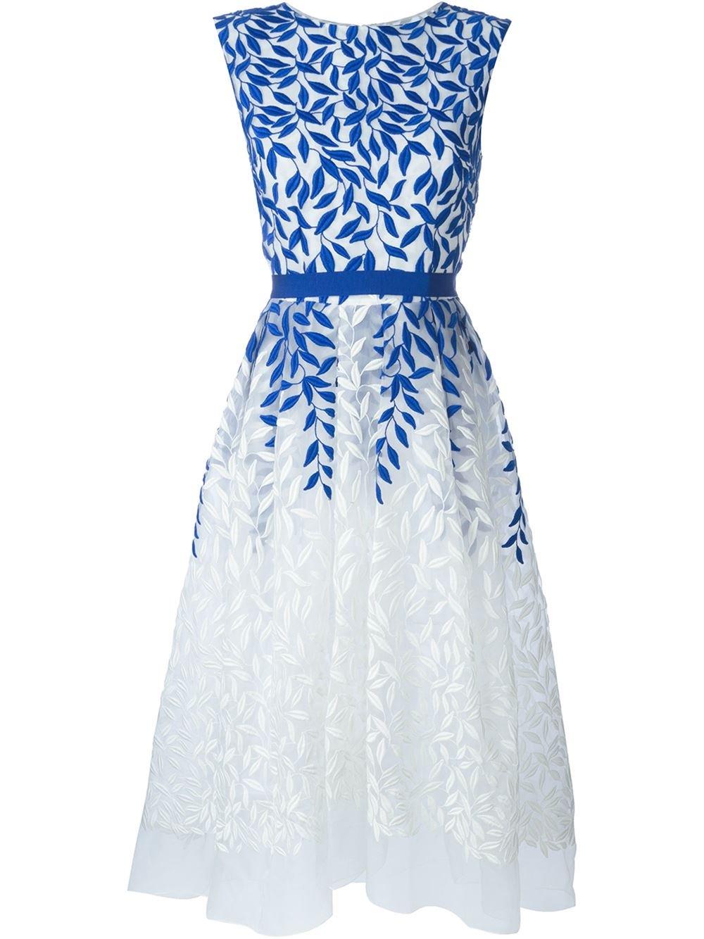 16 melhores imagens de Acessórios para vestido de festa azul