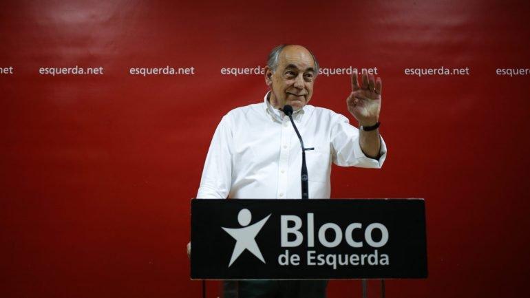 Morreu João Semedo, antigo coordenador do Bloco de Esquerda – Observador