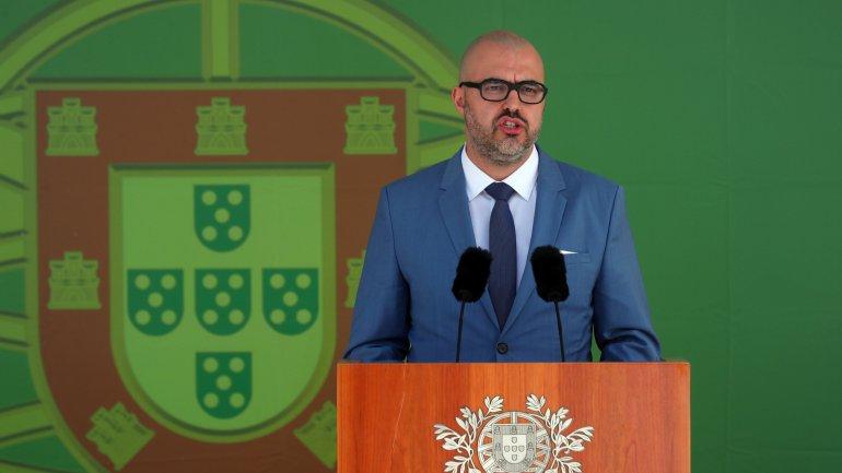 Resultado de imagem para O discurso de João Miguel Tavares nas comemorações do 10 de Junho