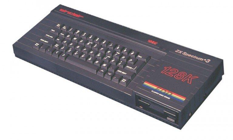 Sinclair ZX Spectrum - História dos Jogos Eletrônicos