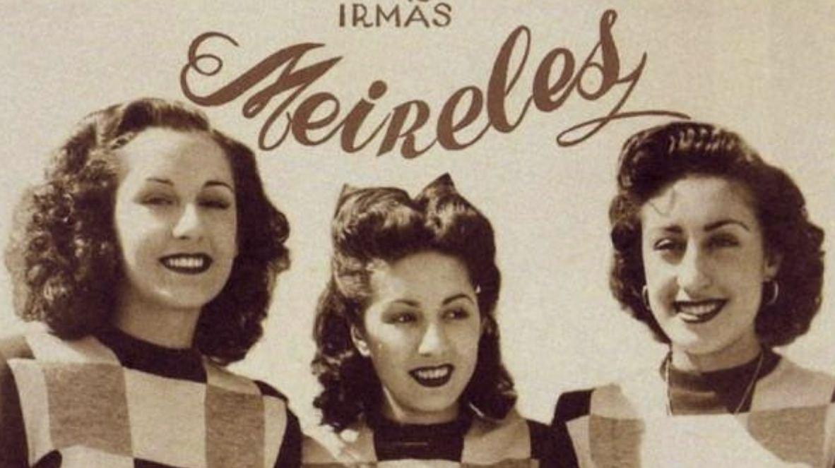 """Trio de fado """"Irmâs Meireles"""""""