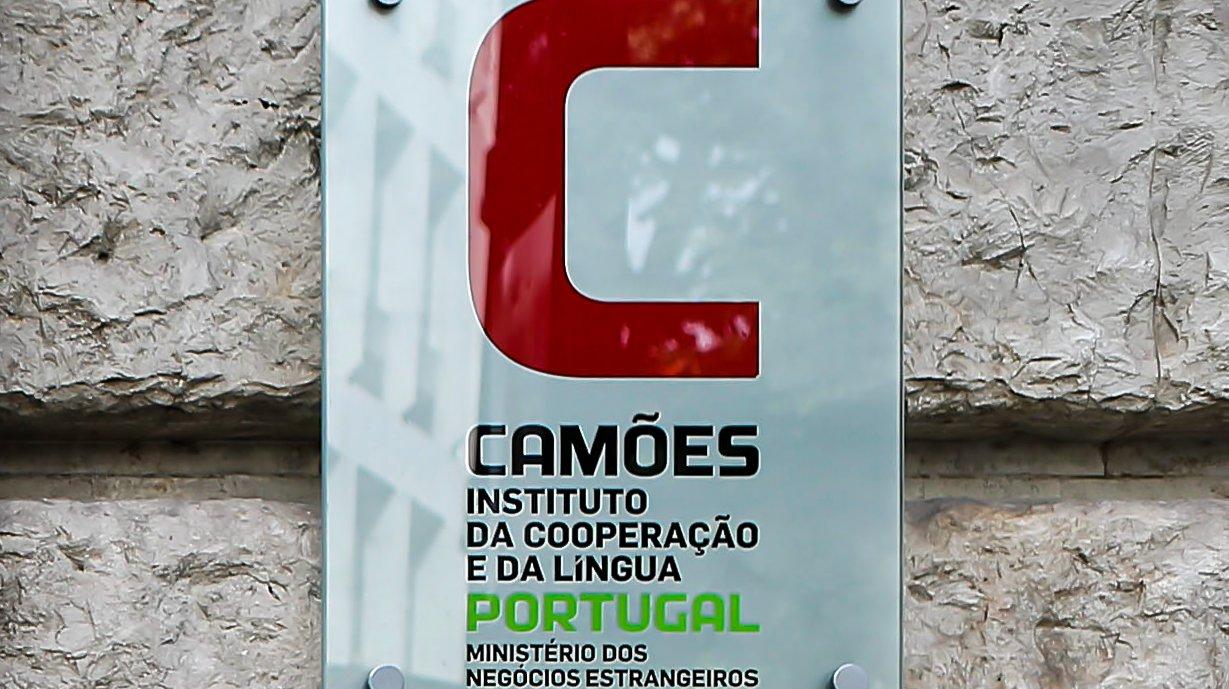 Camões - Instituto da Cooperação e da Língua, em Lisboa, 02 de julho de 2015. JOSÉ SENA GOULÃO/LUSA