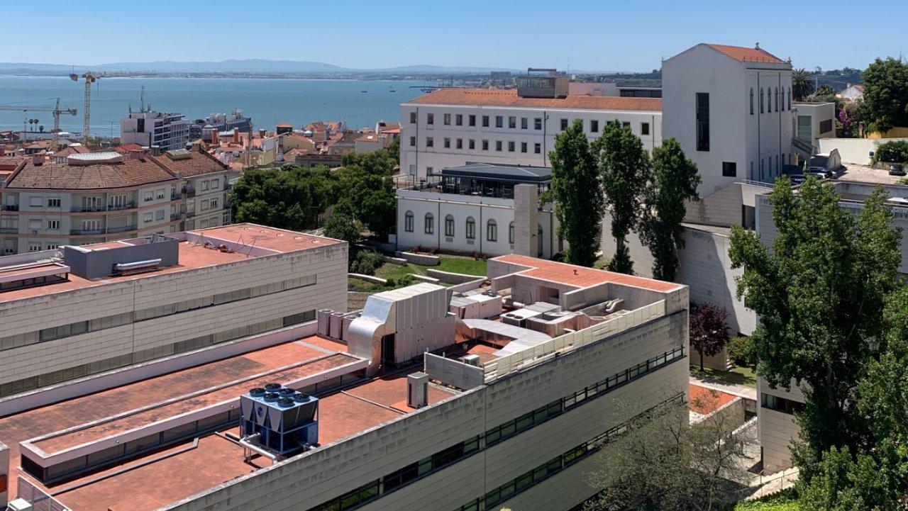 Faculdade ISEG