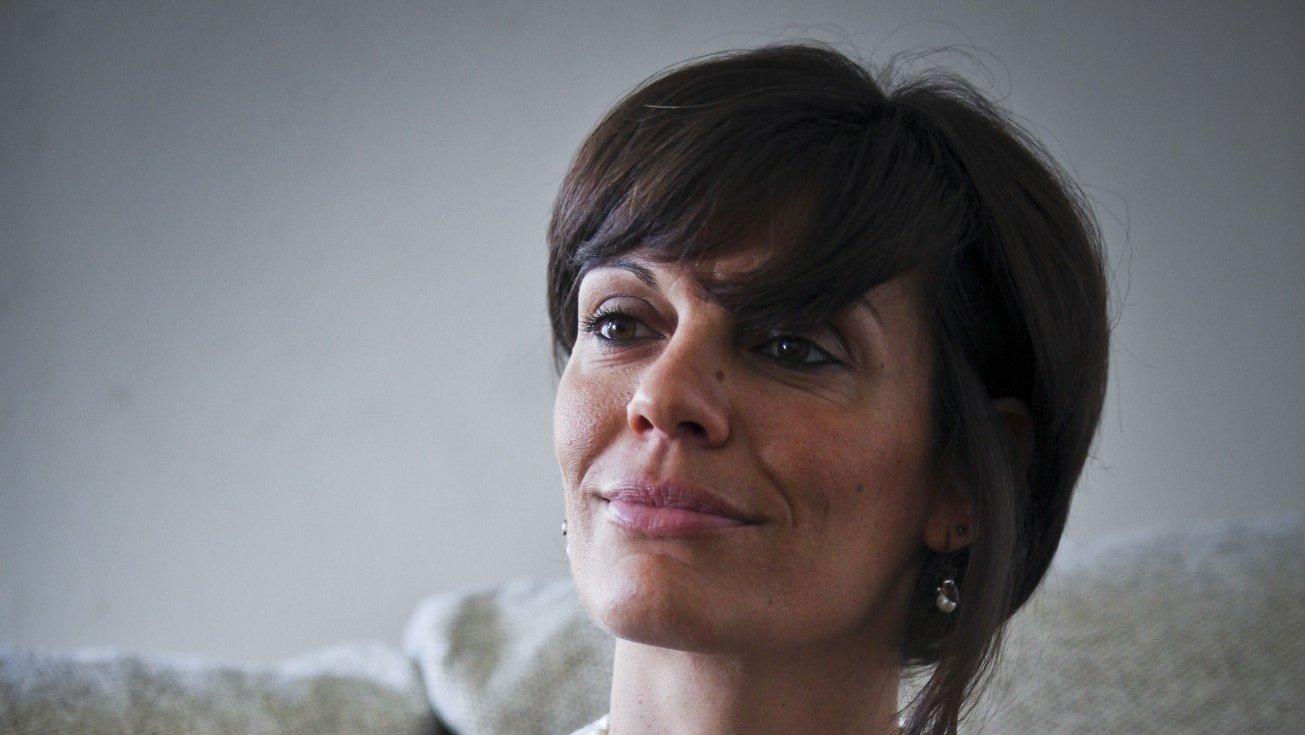Raquel Varela em entrevista