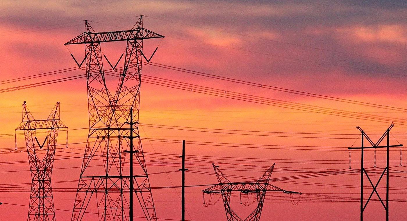 Redes elétricas
