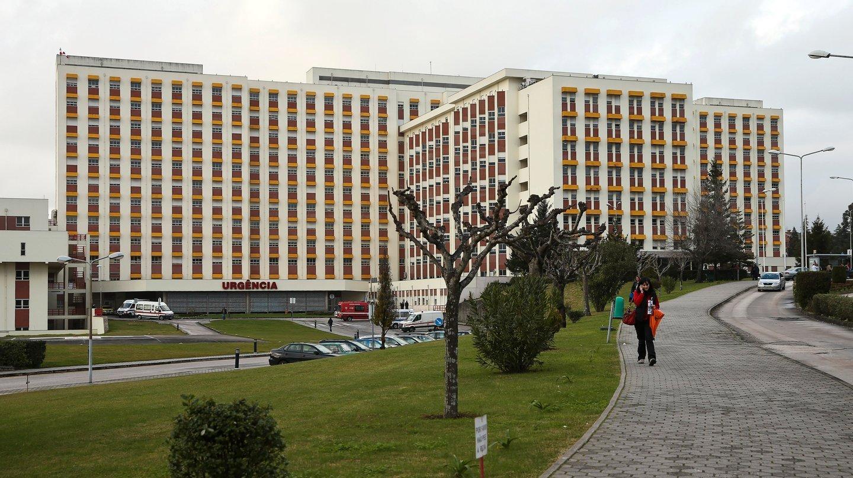Hospitais UC