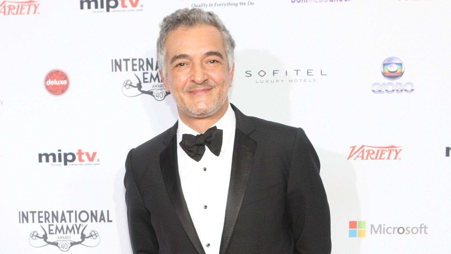 40th Annual International Emmy Awards - Arrivals