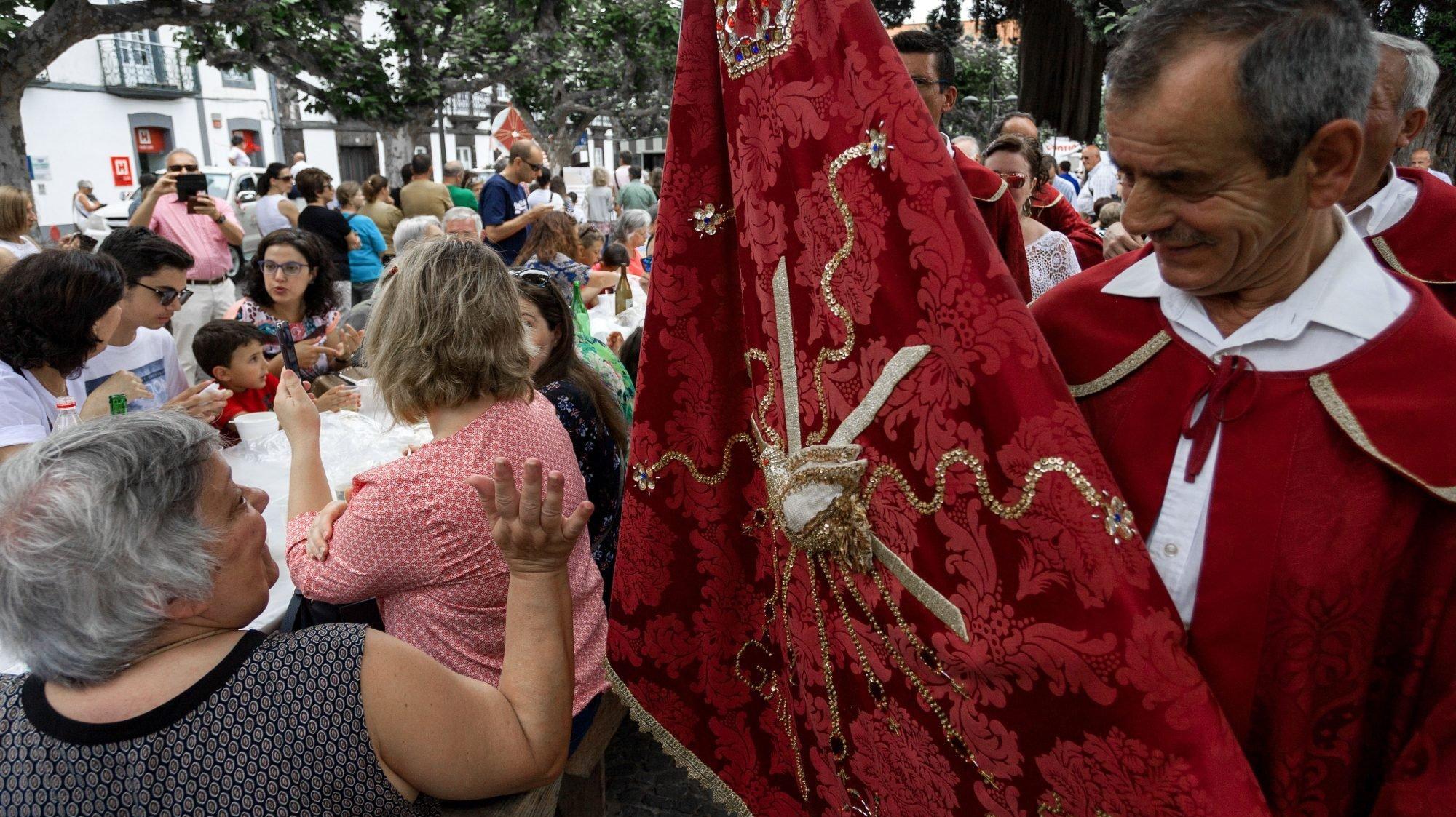 XV Grandes Festas do Divino Espírito Santo de Ponta Delgada