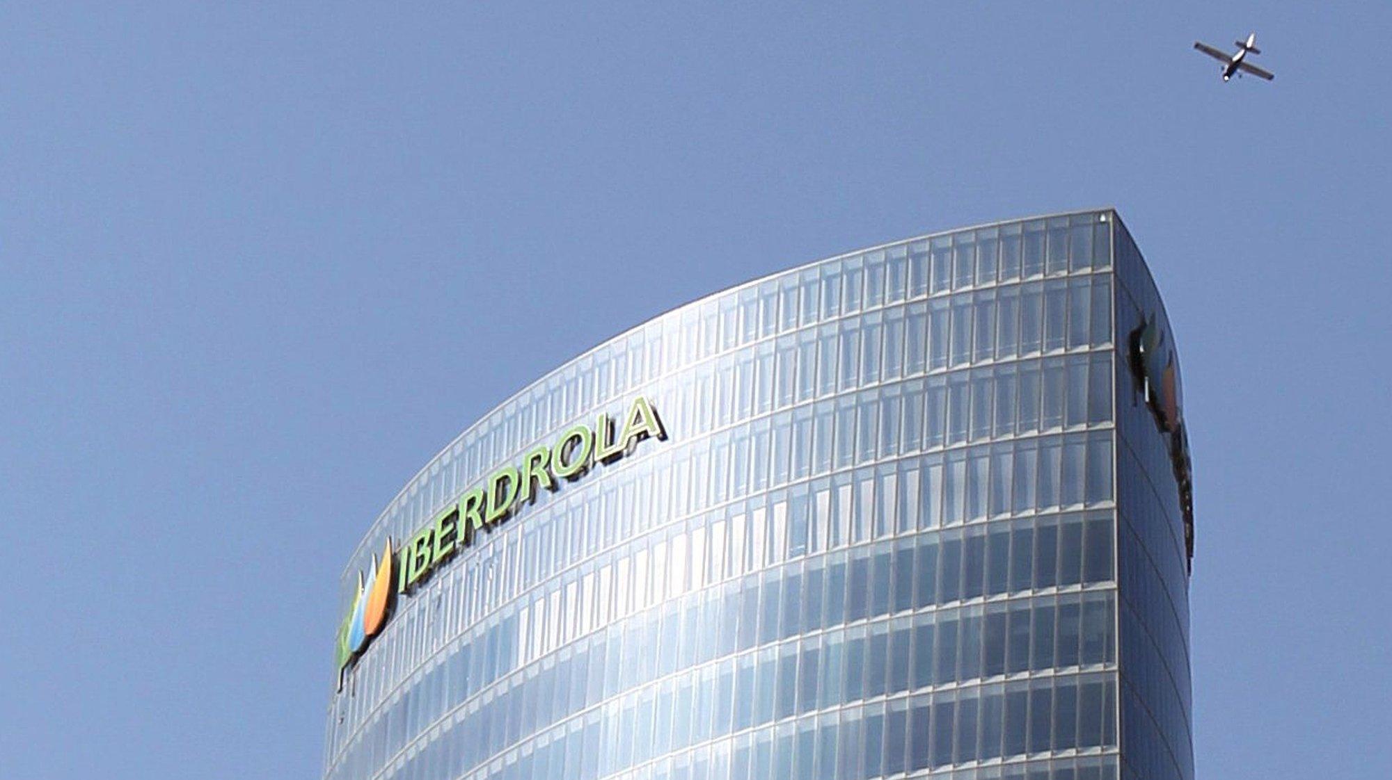 Sede da empresas energética espanhola Iberdrola, em Bilbao.