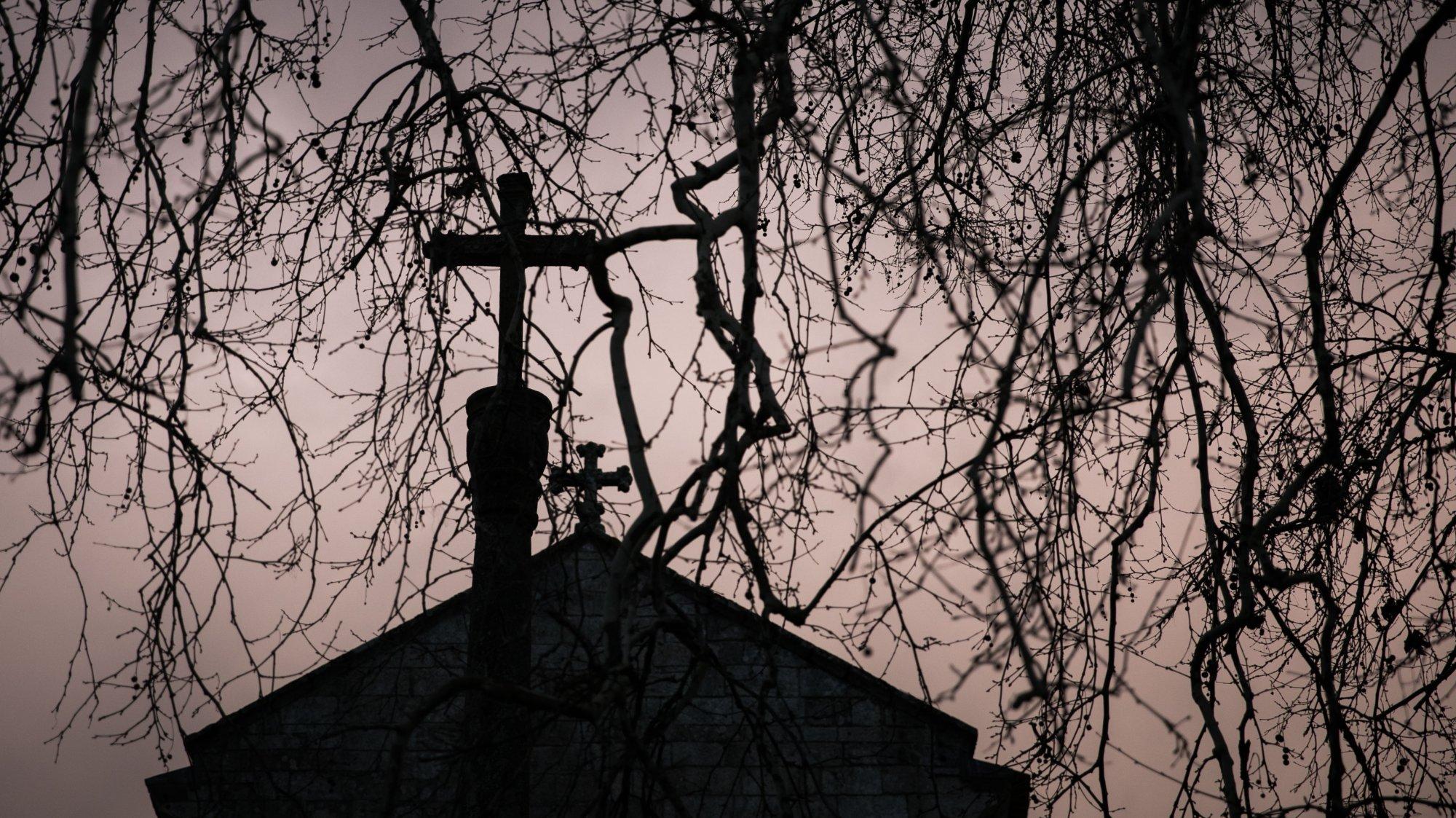 Reportagem abusos sexuais na igreja católica, Igreja de São Domingos ou Sé de Vila Real JOÃO PORFÍRIO/OBSERVADOR