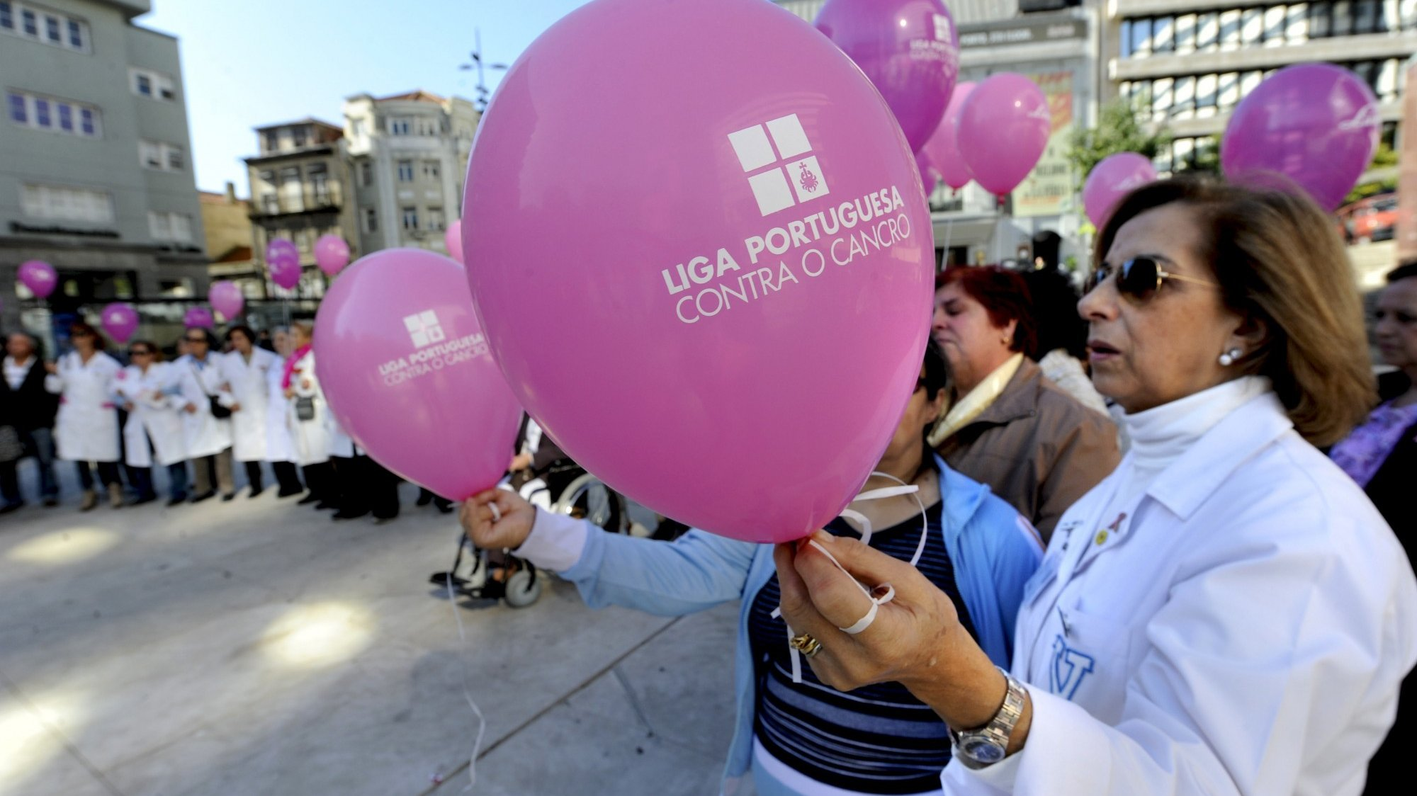 Dia Nacional da Prevenção Contra o Cancro da Mama