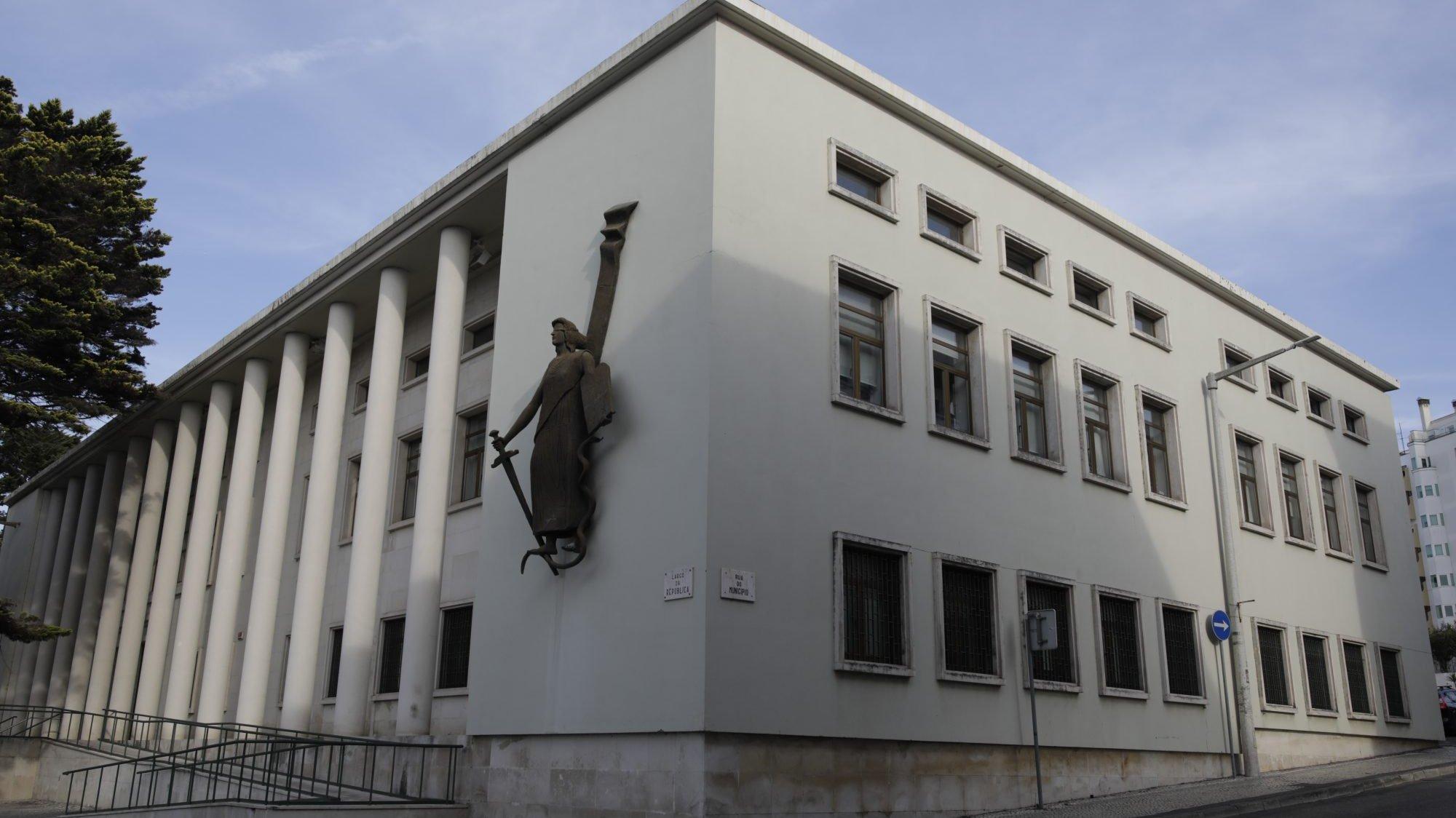 Tribunal - Concelho de Leiria