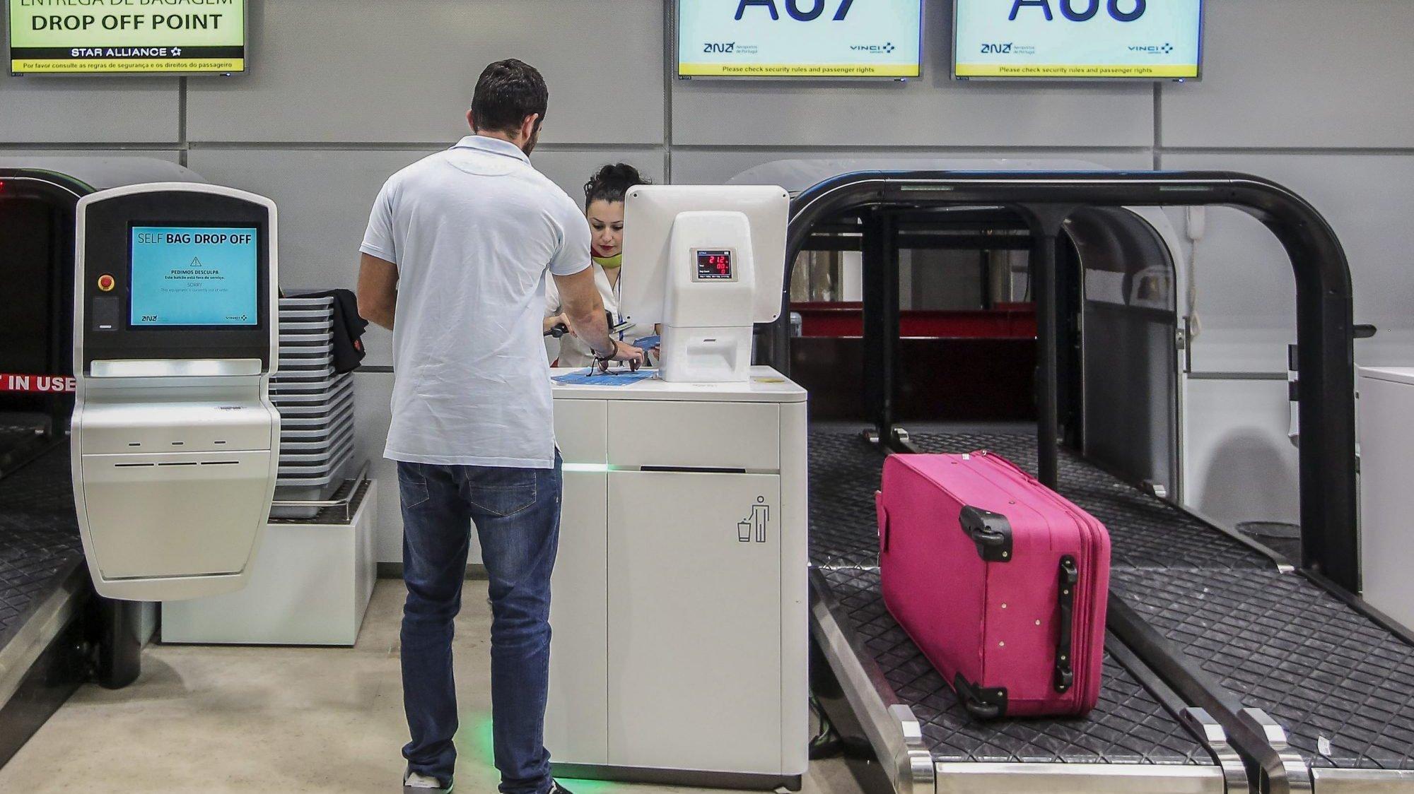 ANA Aeroportos de Portugal| VINCI Airports apresenta renovada área de check-in (Área A) do Aeroporto Humberto Delgado