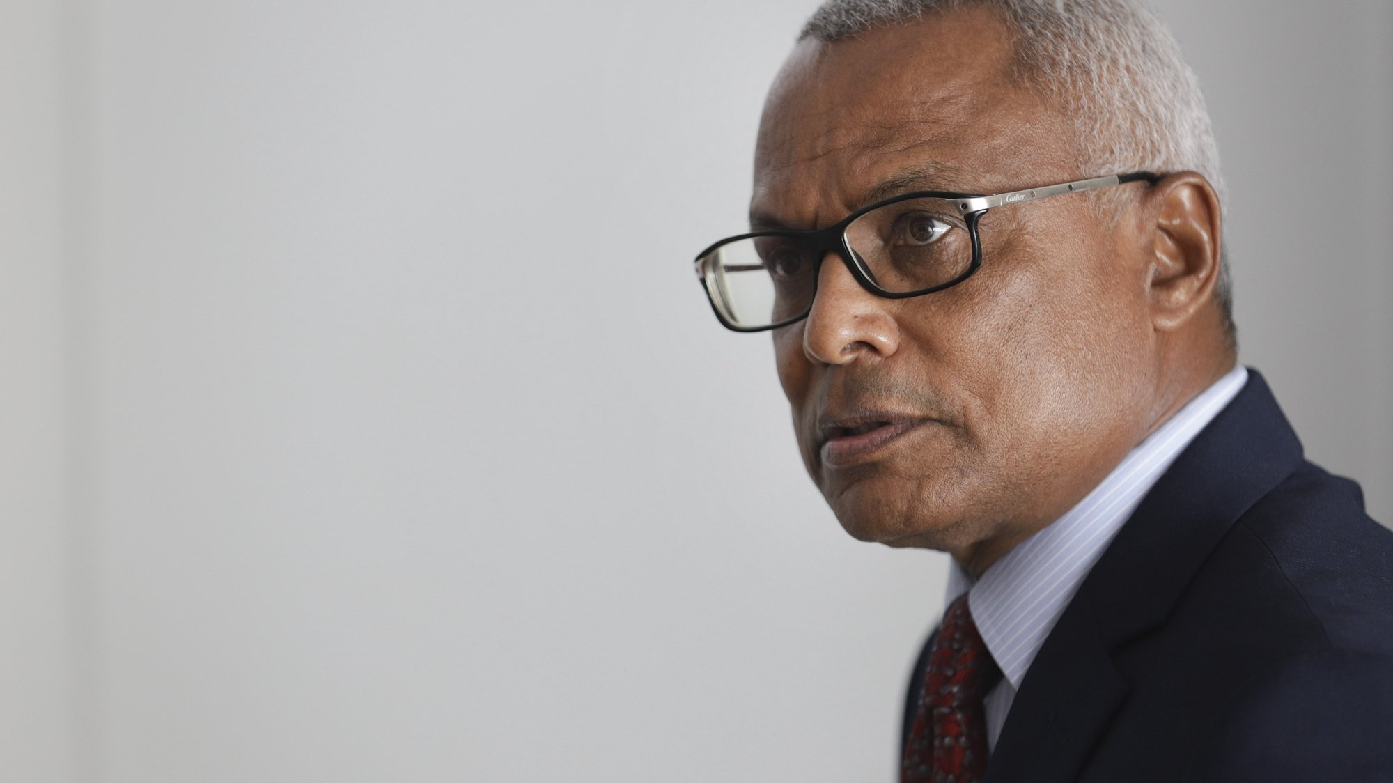 Presidente da República de Cabo Verde, José Maria Neves