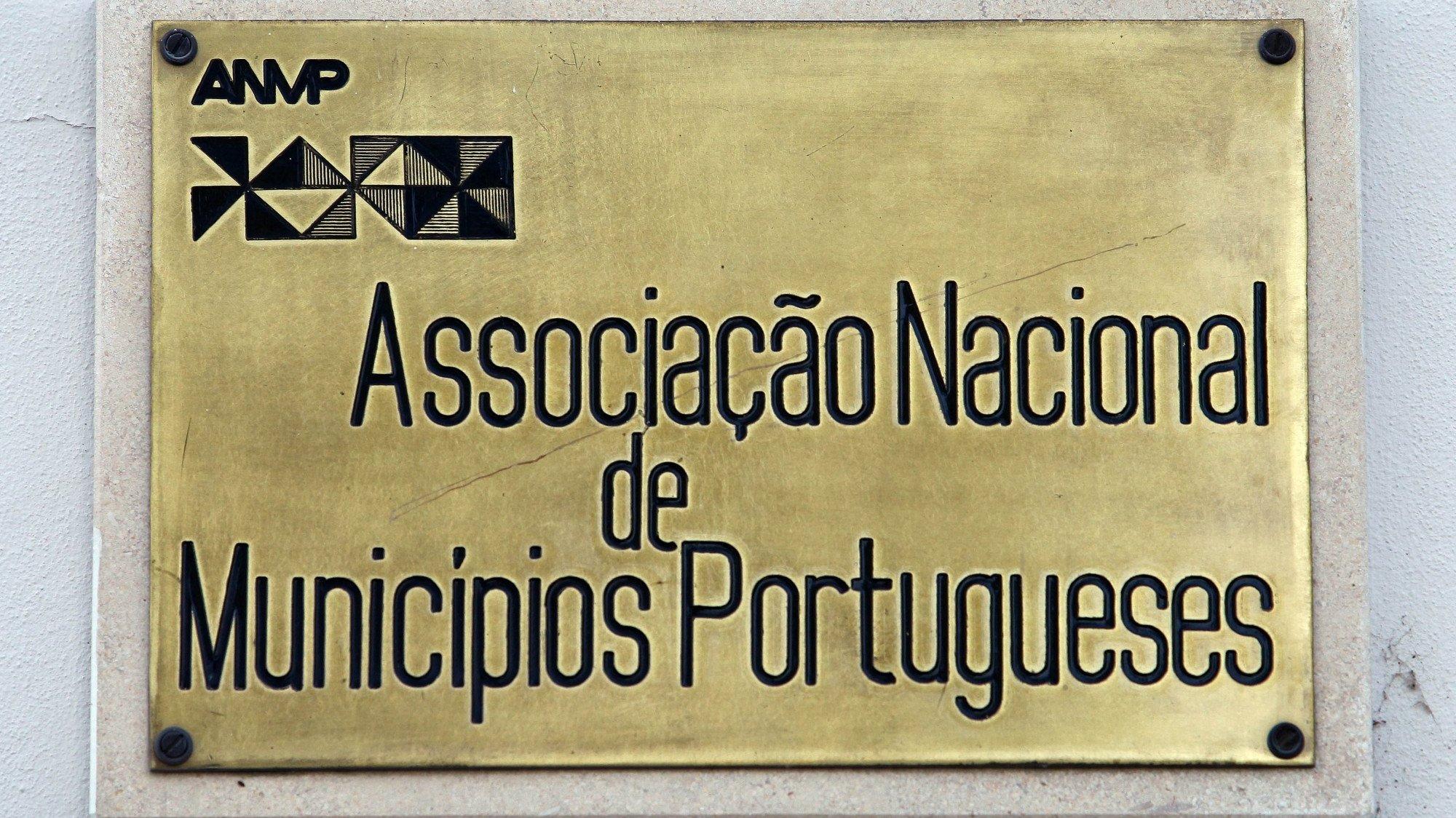 Coimbra: Associação Nacional de Municípios Portugueses