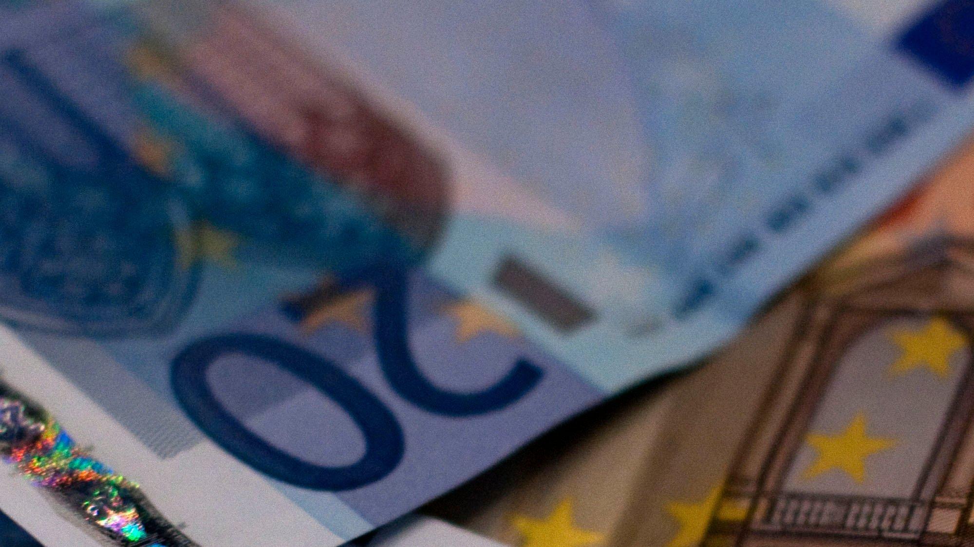 Euros, economia