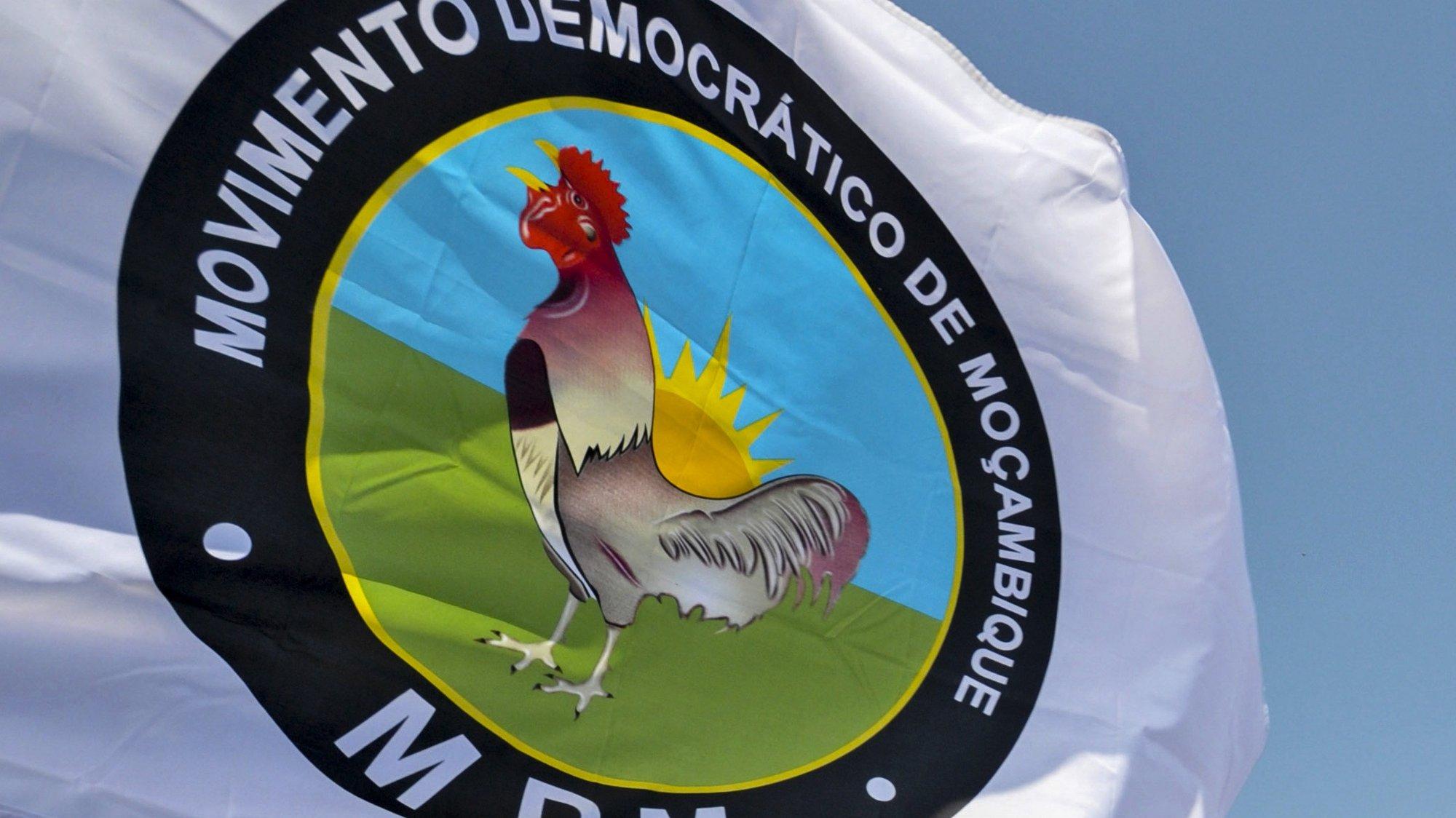 Movimento Democrático de Moçambique (MDM), em Maputo, Moçambique, 07 de outubro de 2014. ANTÓNIO SILVA/LUSA