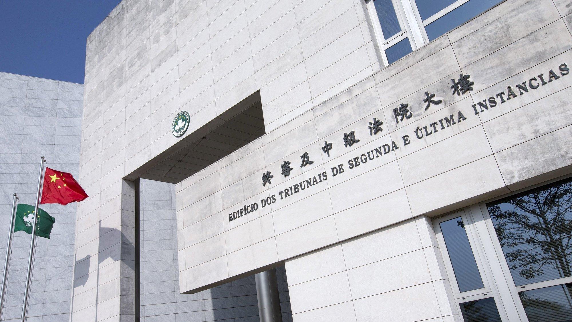 Tribunal de Última Instância de Macau