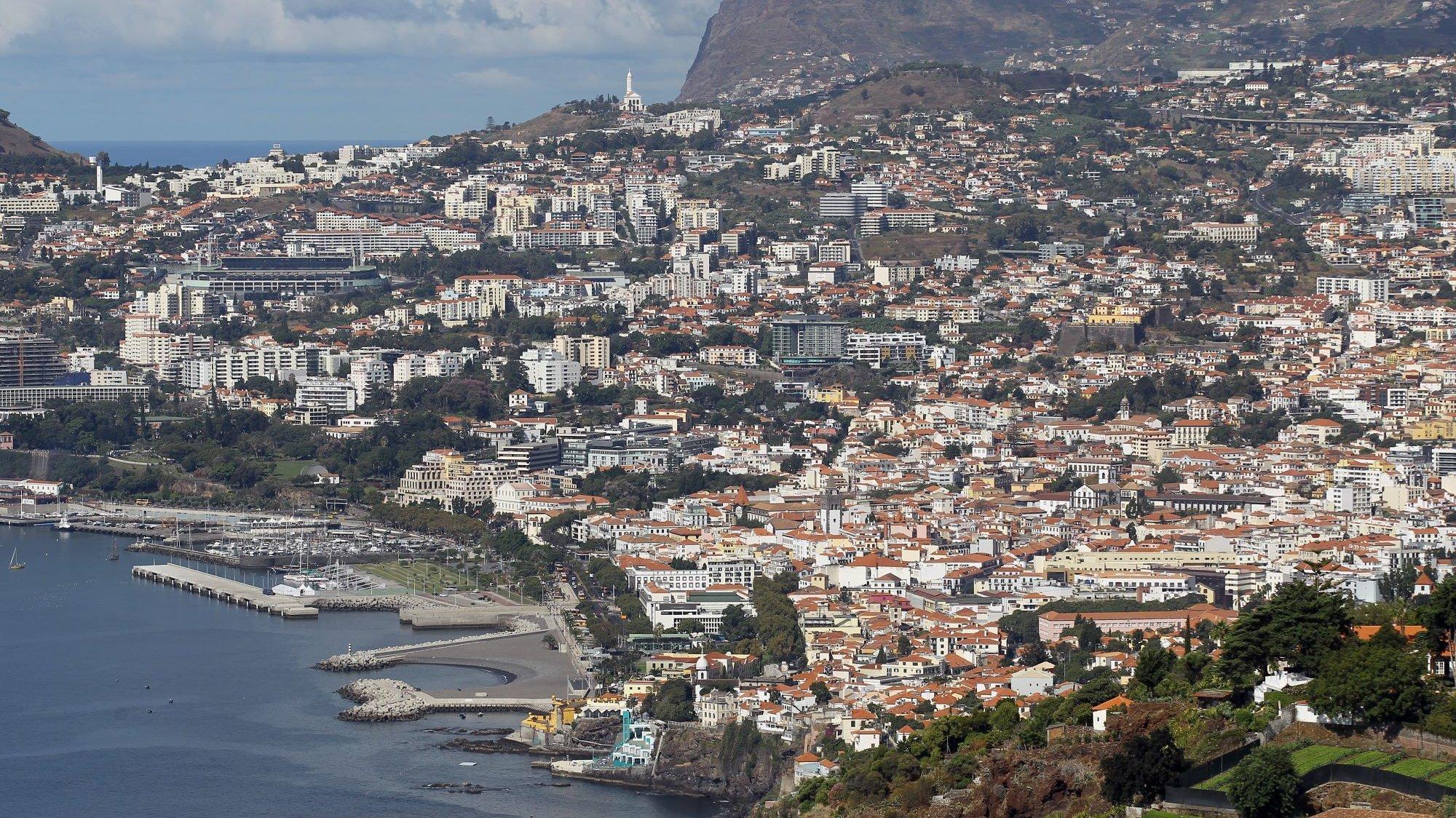 Concelho do Funchal