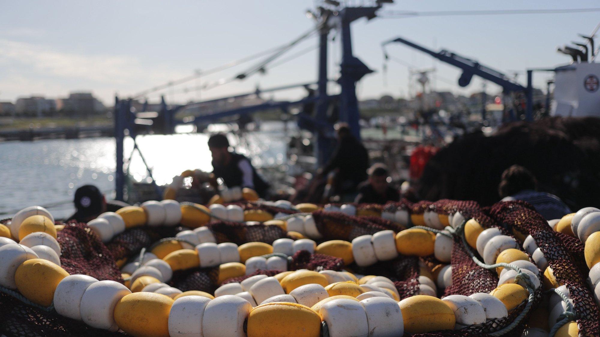Pescador está desaparecido nos Açores