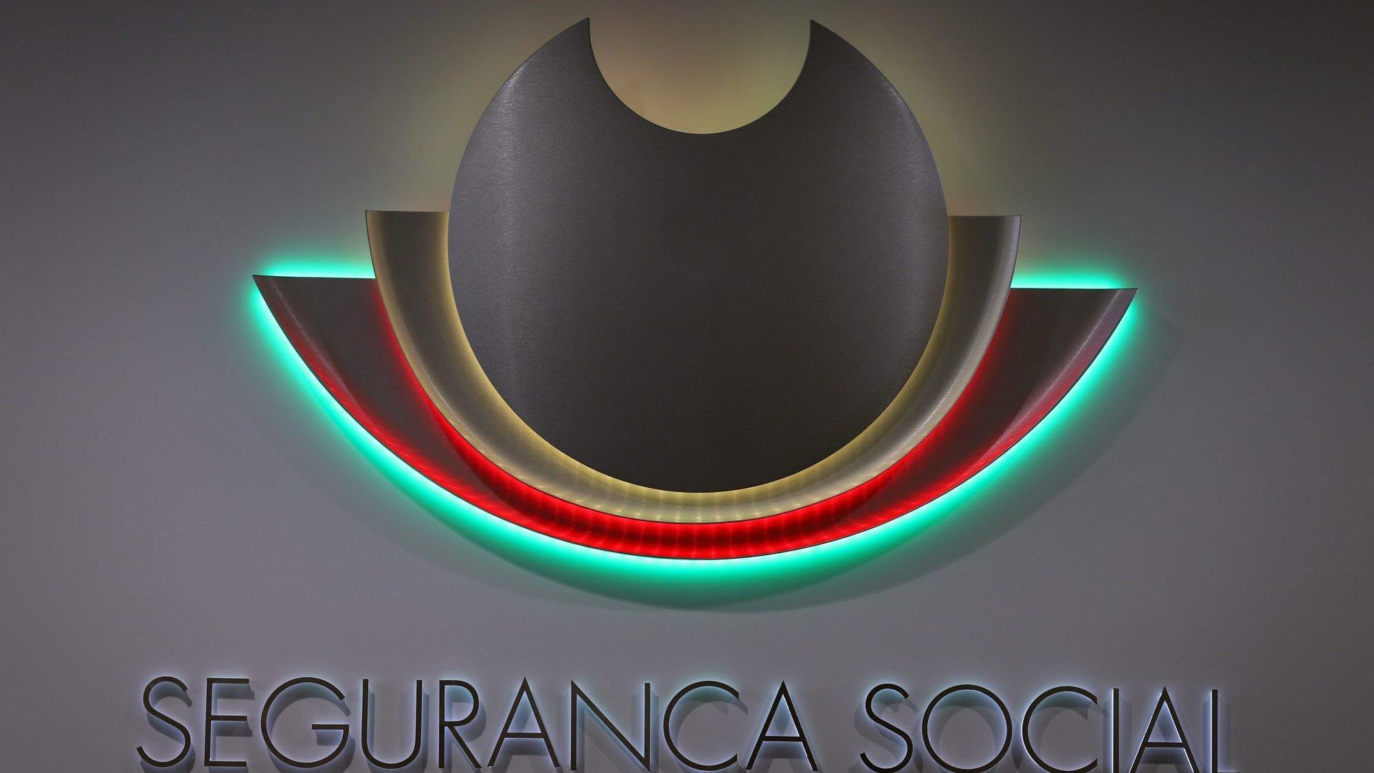 Segurança Social: novo edifício sede