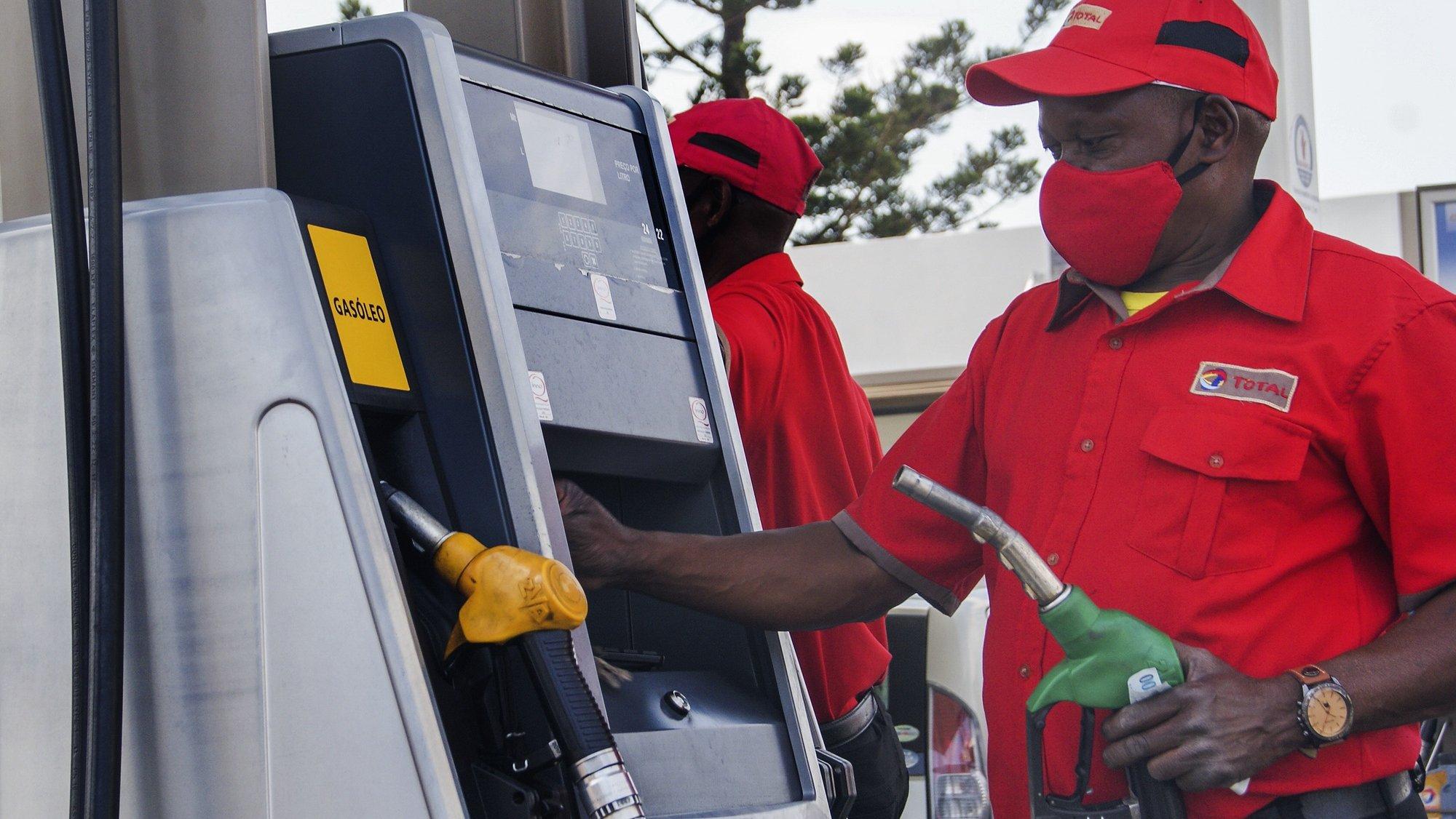 Subida de preços do combustível em Moçambique