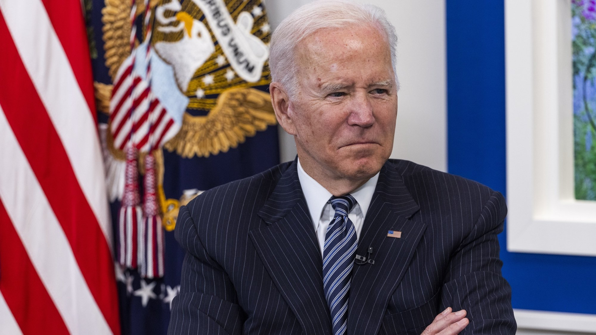 "Presidente americano Joe Biden participa na ""US-ASEAN Summit"""