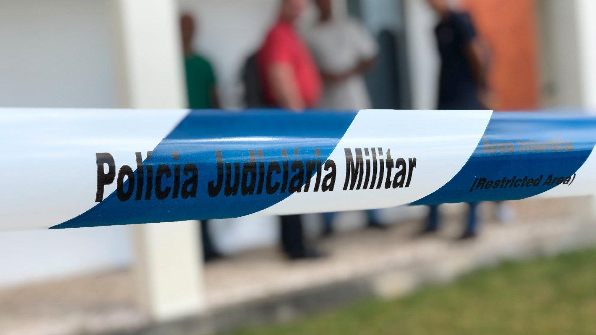 Polícia Judiciária Militar, PJM