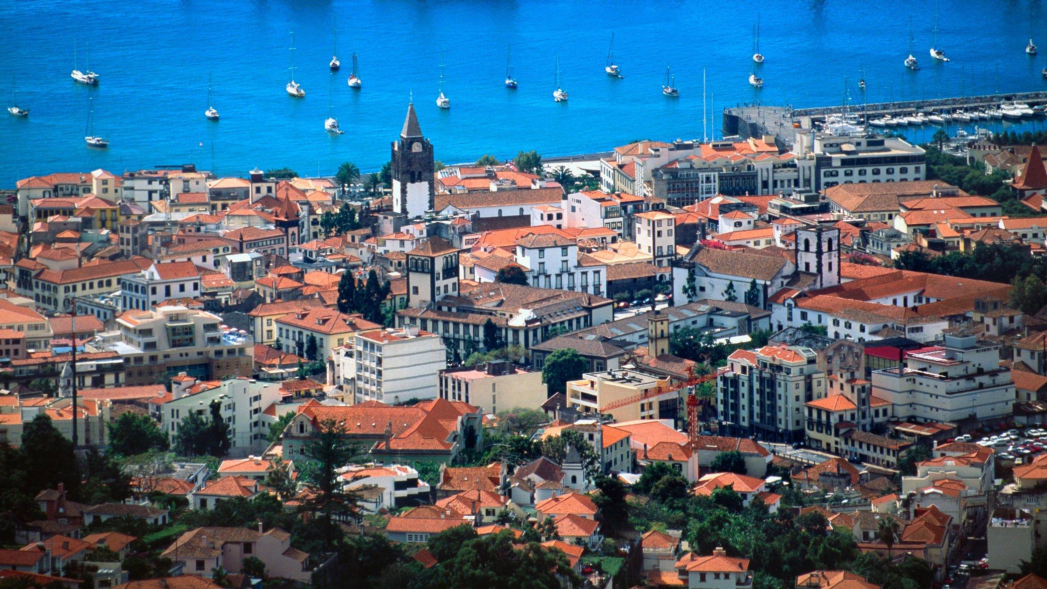 Cidade do Funchal