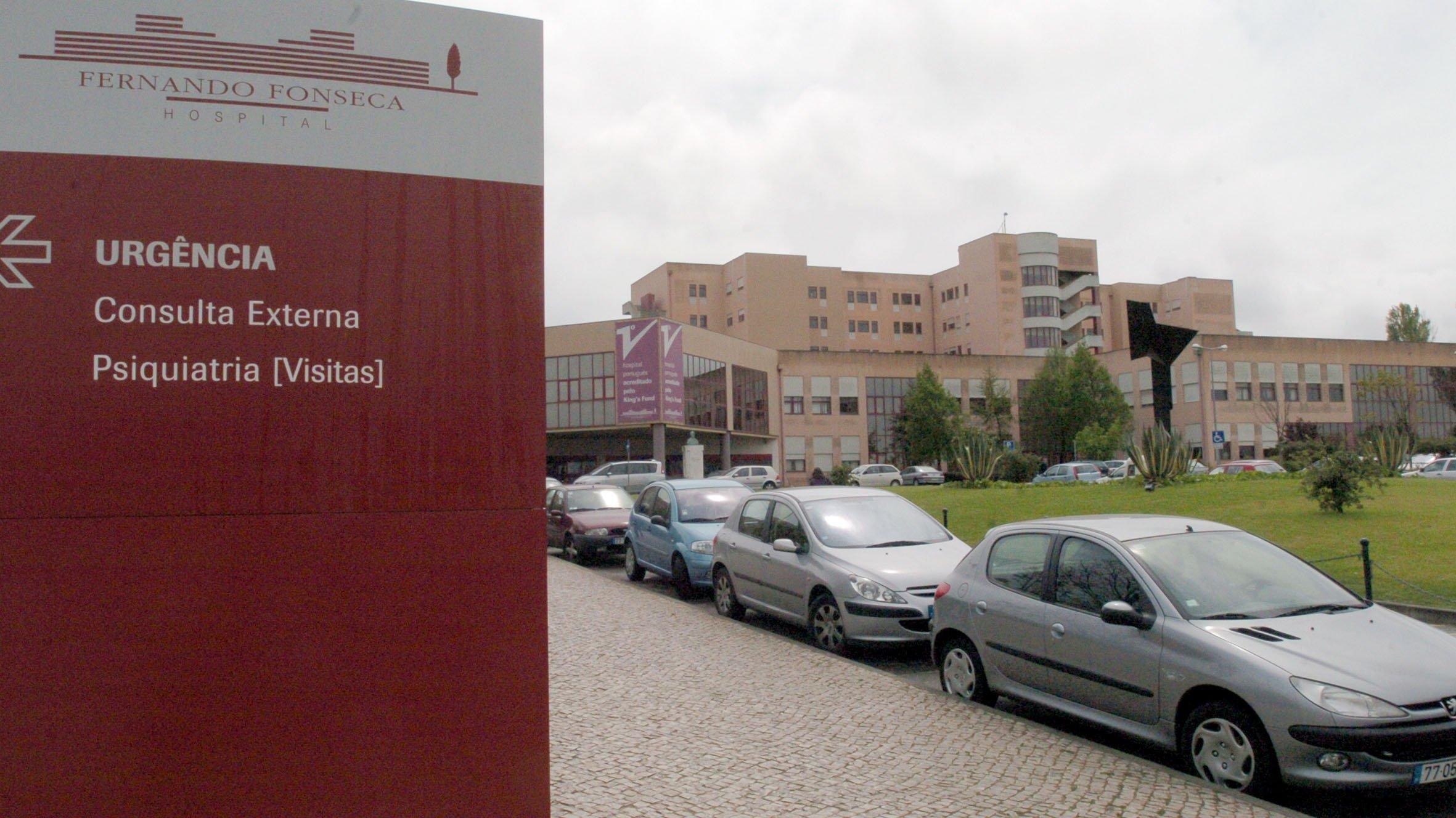 Hospital Fernando Fonseca (Amadora/Sintra)