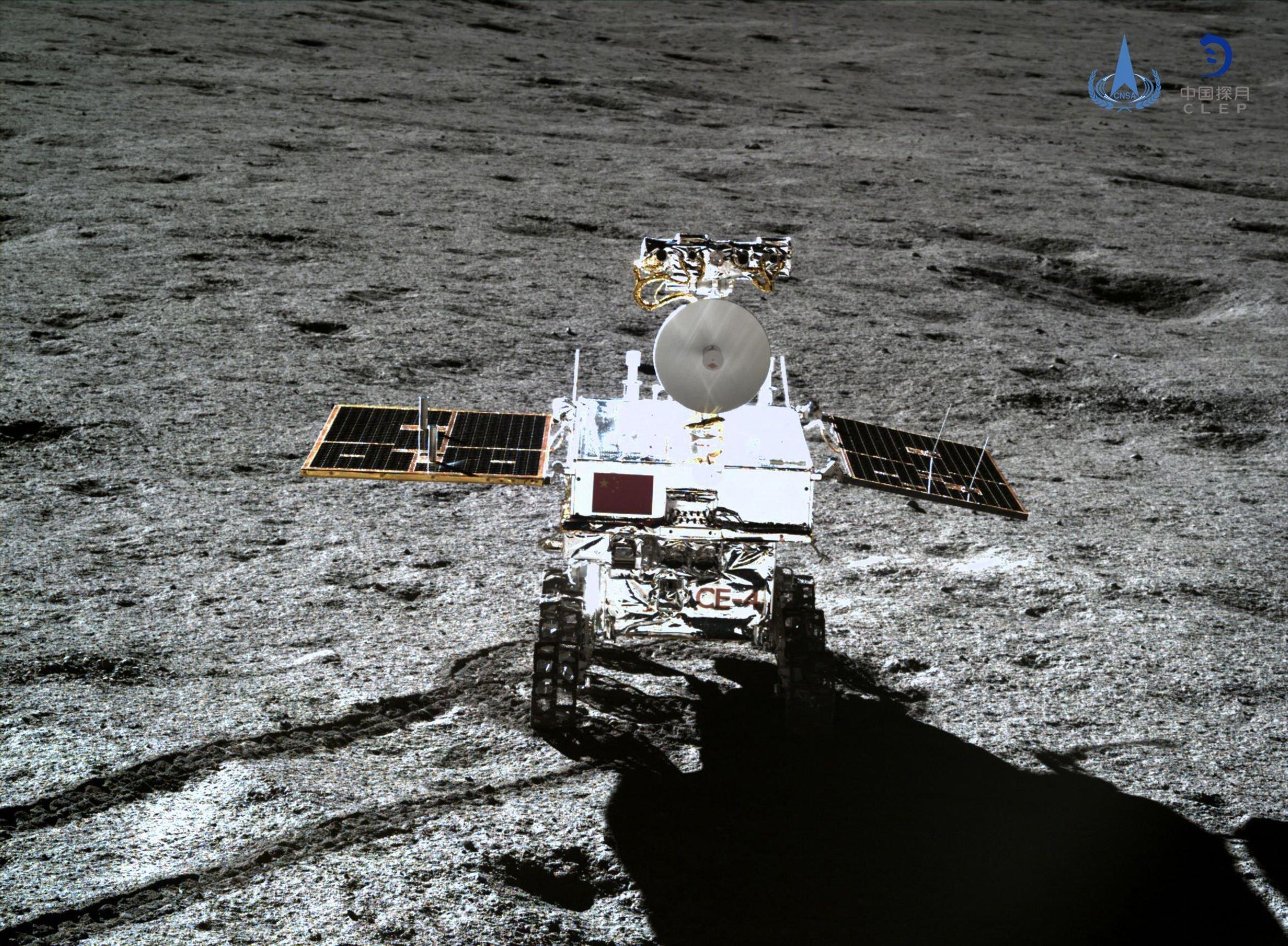 TOPSHOT-CHINA-SPACE-MOON