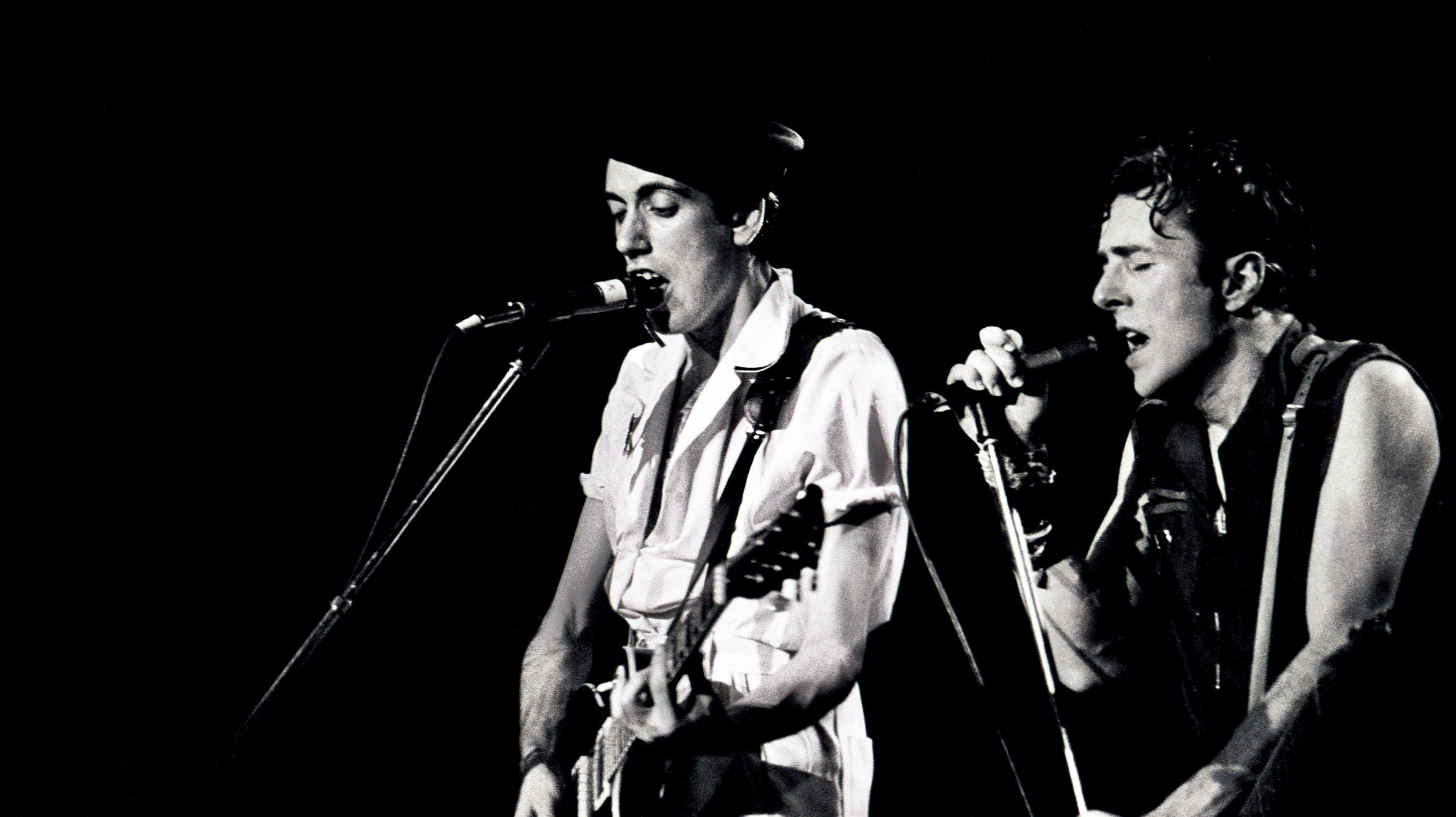 The Clash At The Lyceum