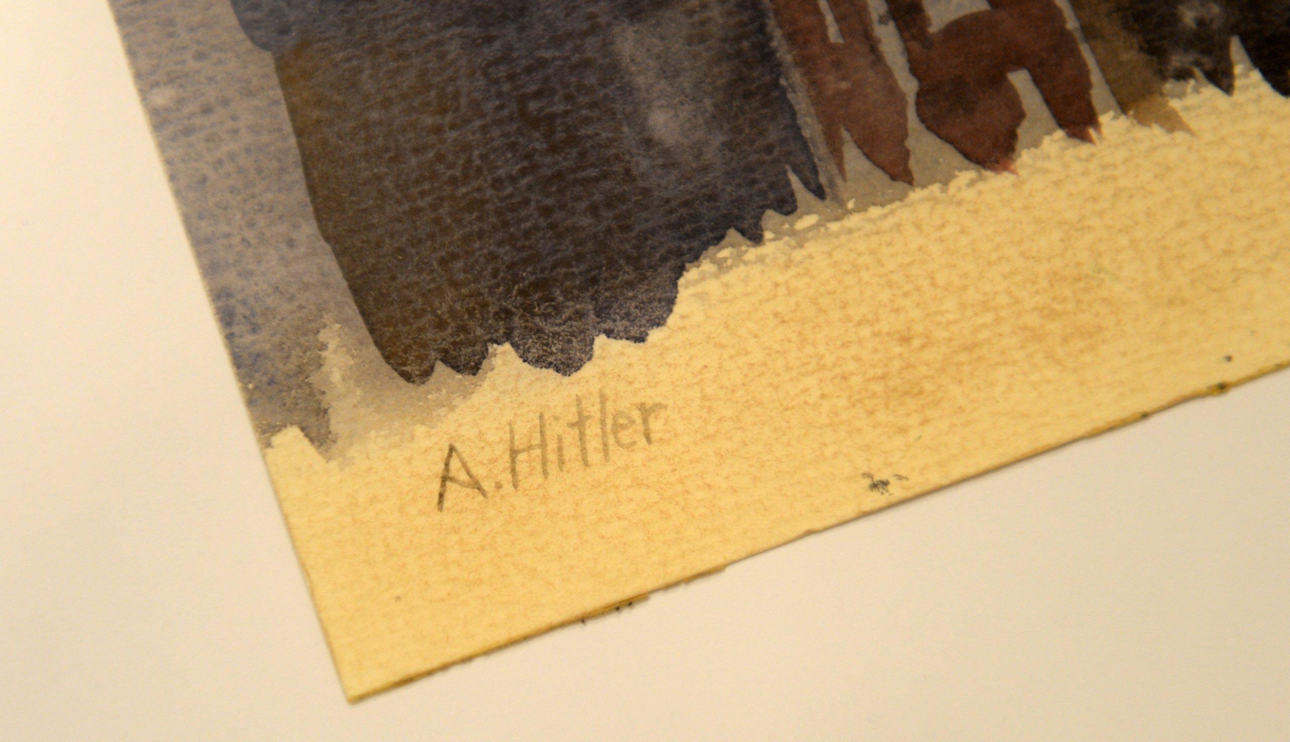 GERMANY-HISTORY-ART-AUCTION