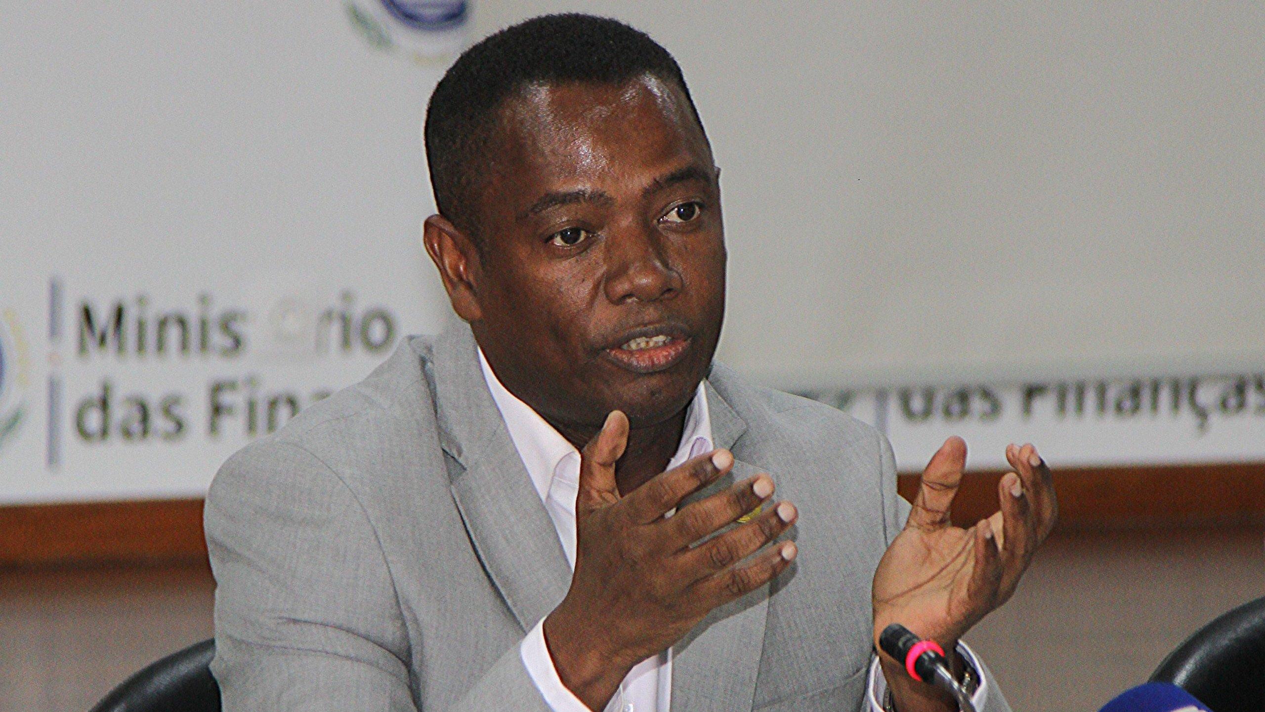 Apresentação do balanço da Missão de Avaliação do Fundo Monetário Internacional (FMI) a Cabo Verde