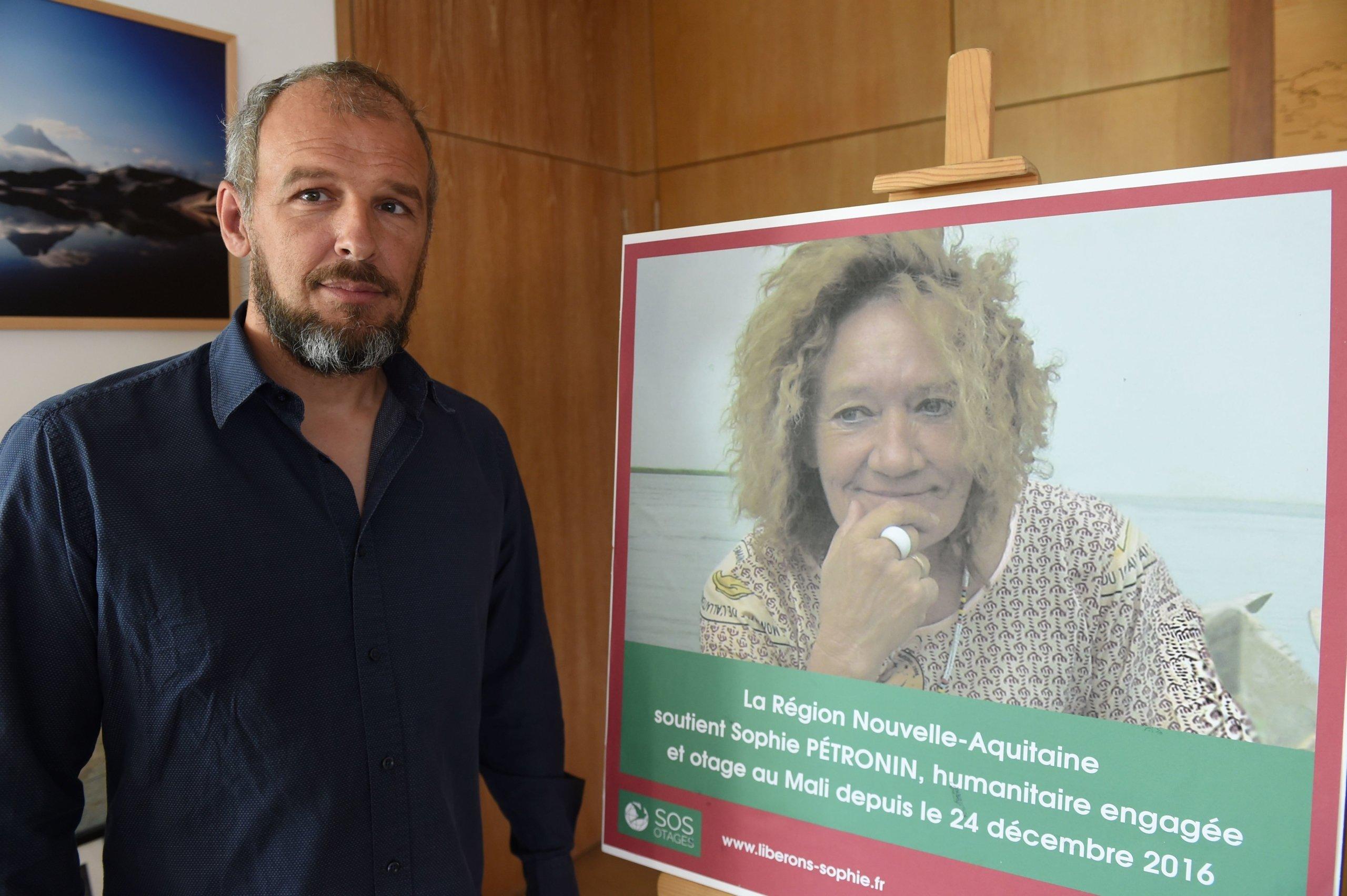 FRANCE-MALI-POLITICS-UNREST