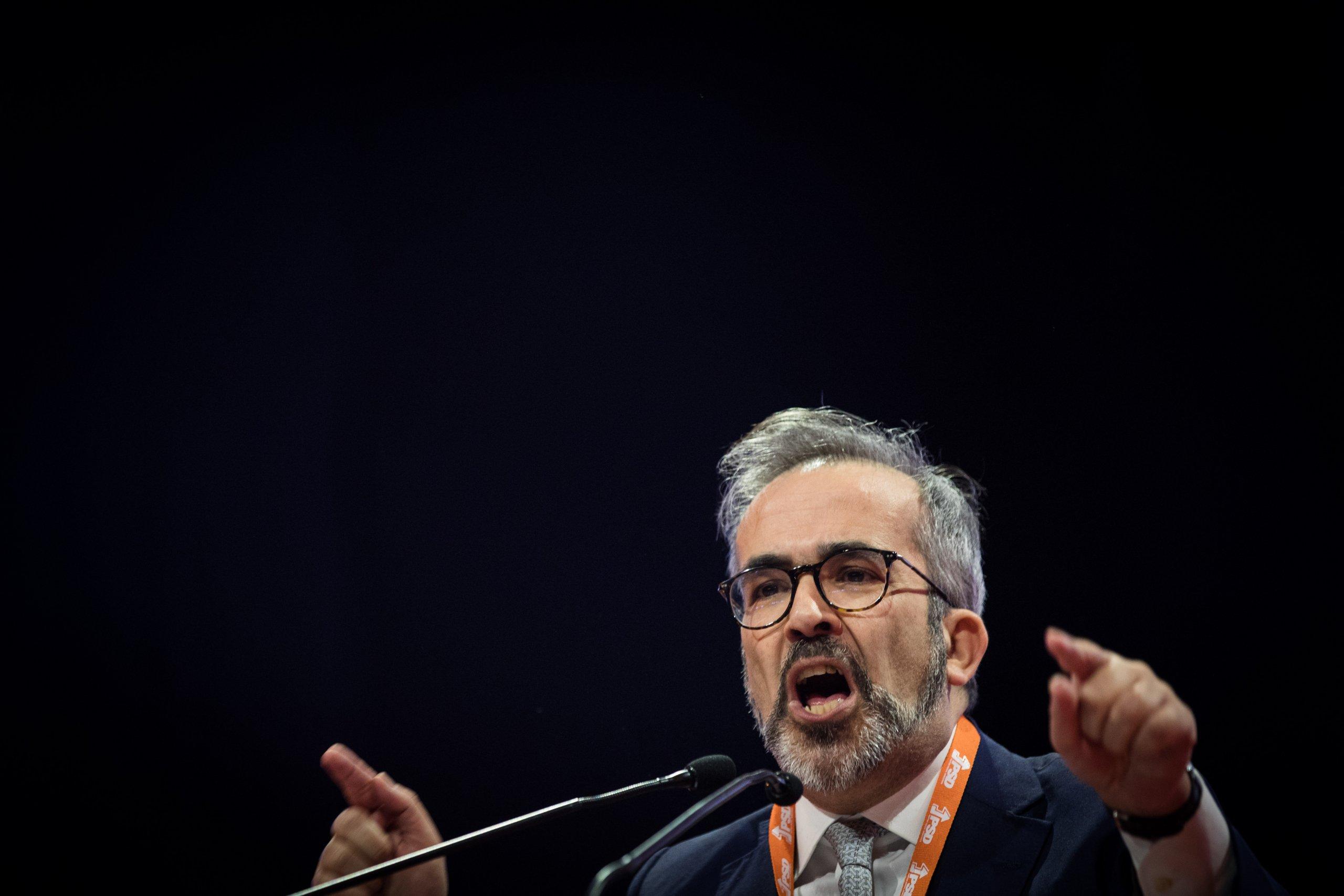 Paulo Rangel DIRETAS PSD