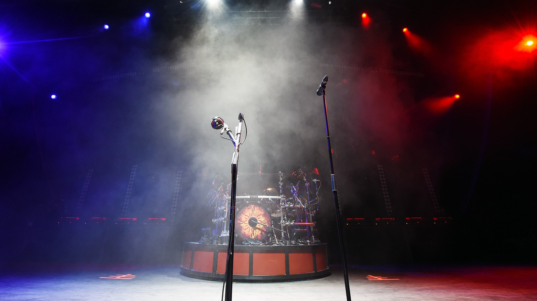 Godsmack And Red Sun Rising In Concert At Palms Casino Resort In Las Vegas