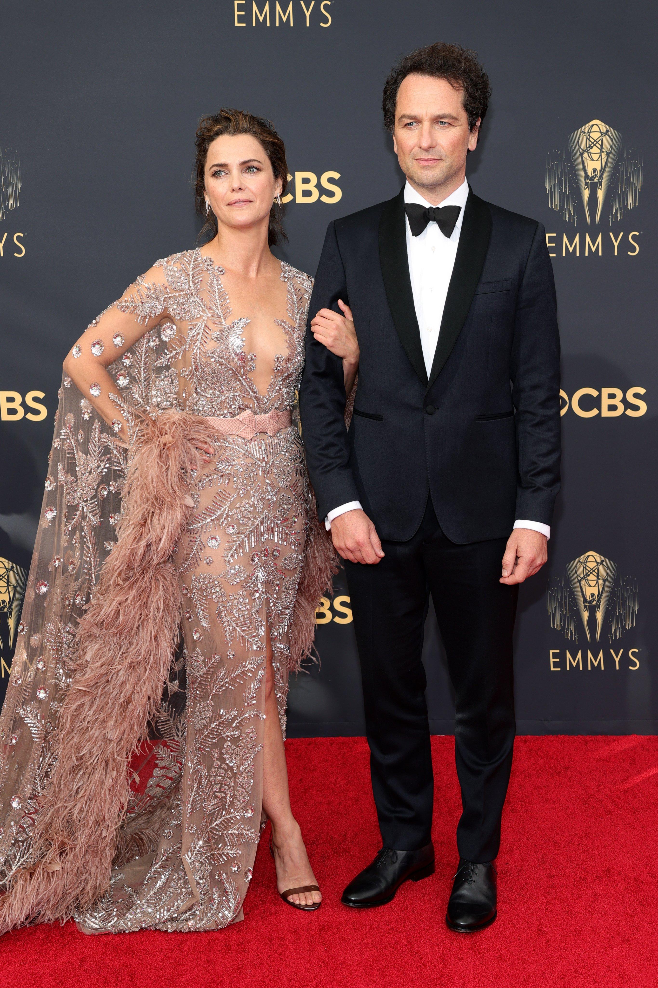 73rd Primetime Emmy Awards - Arrivals